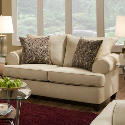 Montana Loveseat