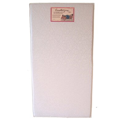 Colgate Classica III Foam Crib Mattress