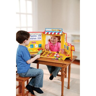 Pretend and Play Snack Shop