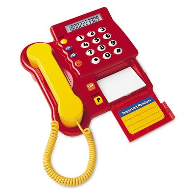 Pretend and Play Teaching Telephone
