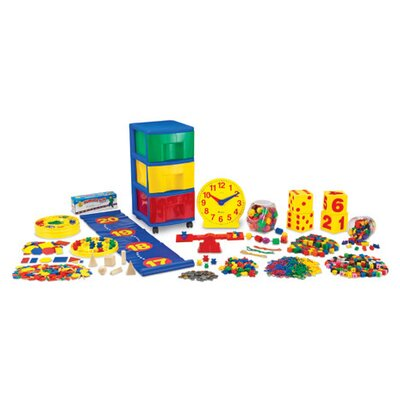 Learning Resources Mathematical Discoveries Kit