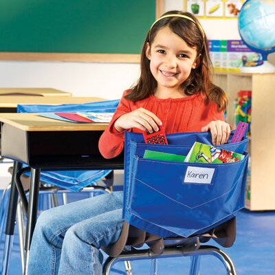 Learning Resources Seat Pocket Storage - Large