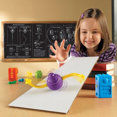 Learning Resources 18 Piece Science Encounters Activity Set