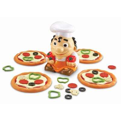 Learning Resources Pizza Mania