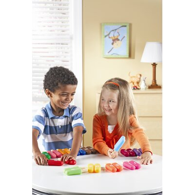 Learning Resources Smart Snacks® Alpha Pops