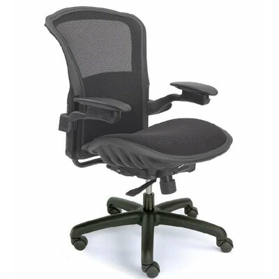 Valo Mid-Back Mesh Viper Office Chair