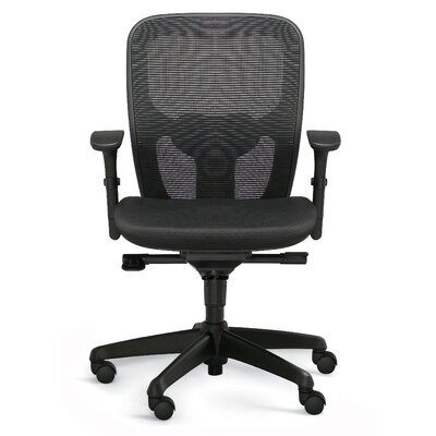Mid-Back Mesh Polo Office Chair