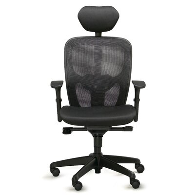 Valo Mid-Back Polo Office Chair with Optional Headrest