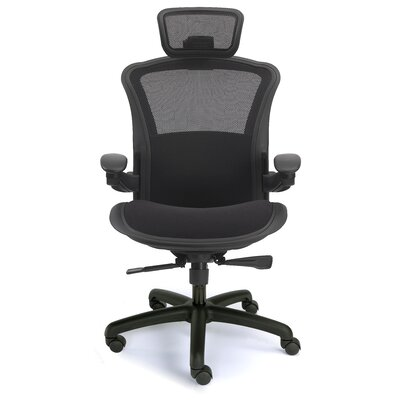 Valo Mid-Back Magnum Office Chair with Ergonomic Support