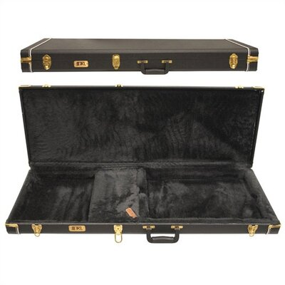 TKL Prestige AT End-Bound Electric Guitar Case