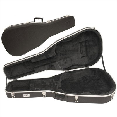 TKL Pro-Form II Dreadnought Guitar Case