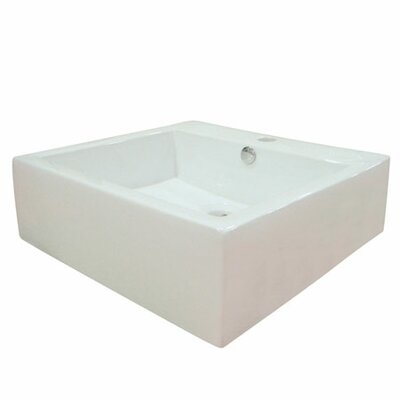 Commodore Bathroom Sink - EDV4042