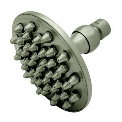 Elements of Design Hot Springs Apollo Volume Control Shower Head