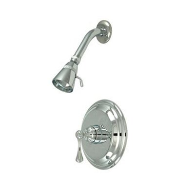 Elements of Design Tampa Volume Control Shower Faucet