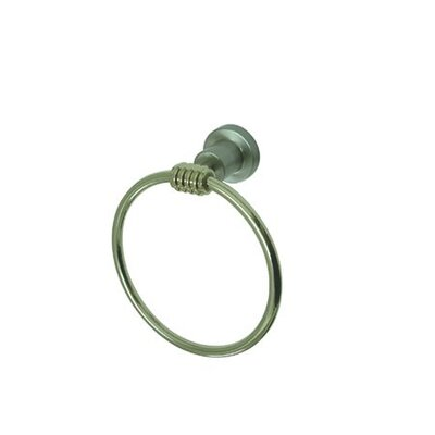 Elements of Design Milano Towel Ring