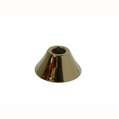 Elements of Design Decorative Bell Flange