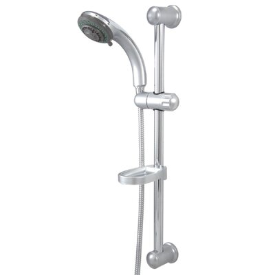 Elements of Design Slide Bar Volume Control Hand Shower