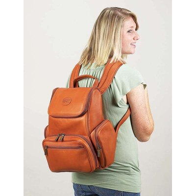 Claire Chase Guardian Computer Backpack