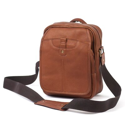 Classic Man Shoulder Bag