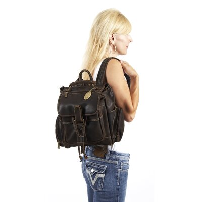 Claire Chase Uptown Small Backpack