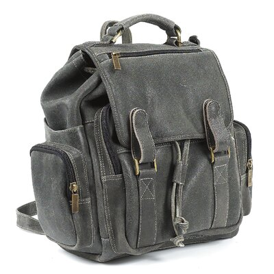 Claire Chase Sierra Backpack