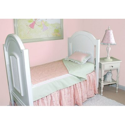 Princess Toddler Coverlet and Pillow