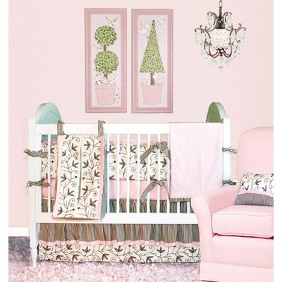 Doodlefish Sweet Dreams Crib Bedding Collection