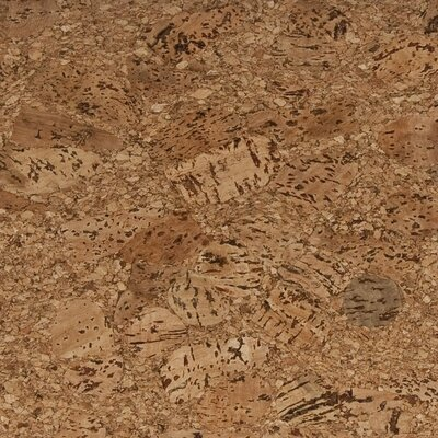 "APC Cork Plank 7"" Engineered Cork Flooring in Diana"