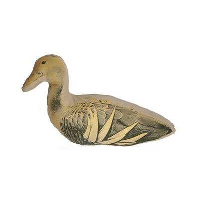 Fauna Duck Large Cushion