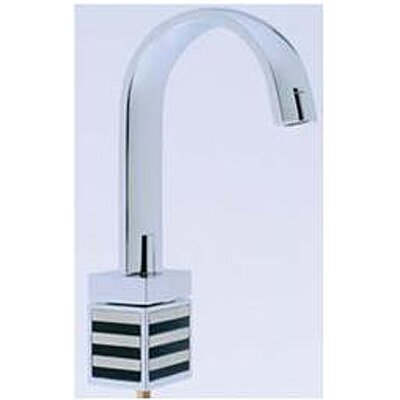 Fima by Nameeks Bio Single Hole Bathroom Sink Faucet Less Handles