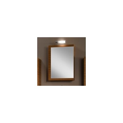 """Iotti by Nameeks Luna 20.6"""" x 27.7"""" Surface Mounted Medicine Cabinet"""