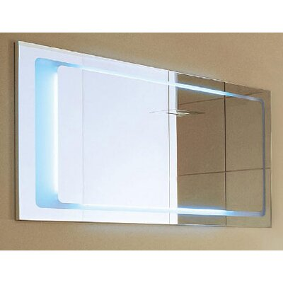 Concept One Horizontal Backlight Mirror