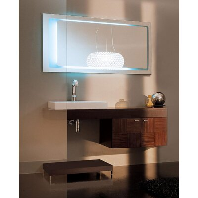 "Iotti by Nameeks Concept One 55"" Bathroom Vanity Set"
