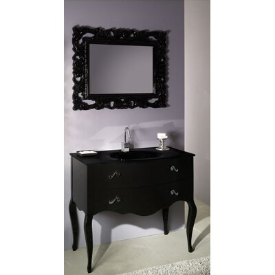 "Iotti by Nameeks Boheme 39.2"" Bathroom Vanity Set"