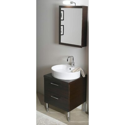 "Iotti by Nameeks Aurora 22.5"" Bathroom Vanity Set"
