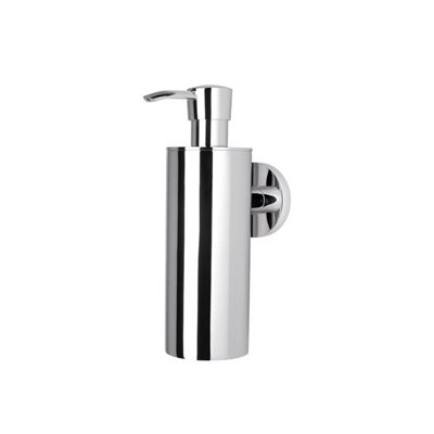 Geesa by Nameeks Circles Wall Mounted Soap Dispenser