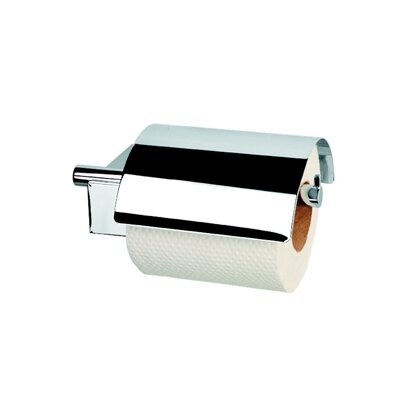 Geesa by Nameeks Nexx Wall Mounted Toilet Paper Holder