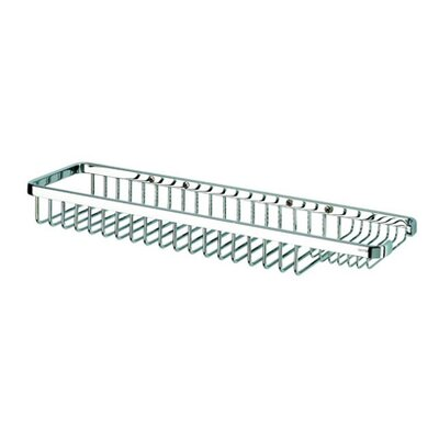 Geesa by Nameeks Basket Universal Basket in Chrome