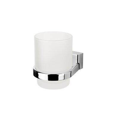 Geesa by Nameeks BloQ Wall Mounted Tumbler Holder