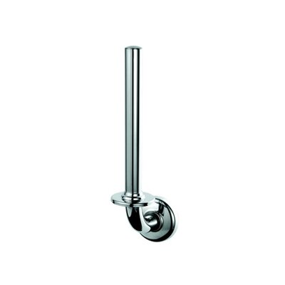 Geesa by Nameeks Standard Hotel Double Spare Toilet Paper Holder in Chrome