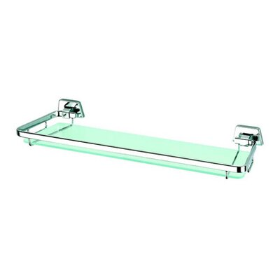 "Geesa by Nameeks Standard Hotel 14.7"" Bathroom Shelf"