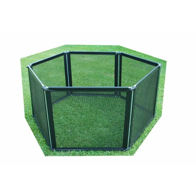 Kid Kusion Play Safe Fence with 6 Panels