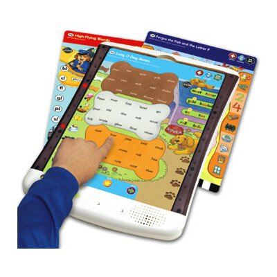 Educational Insights GeoSafari Phonics Pad