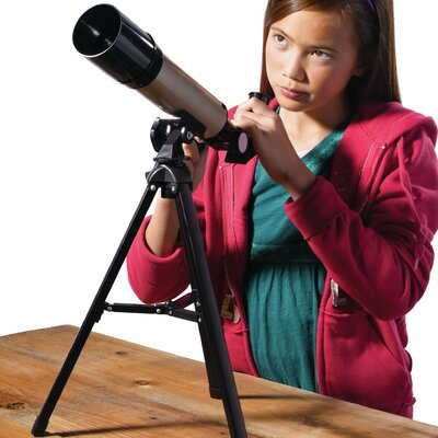 Educational Insights GeoSafari® Vega 360 Telescope