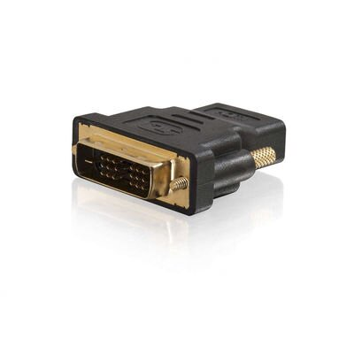 Cables to Go DVID Male to HDMI Female Adapter