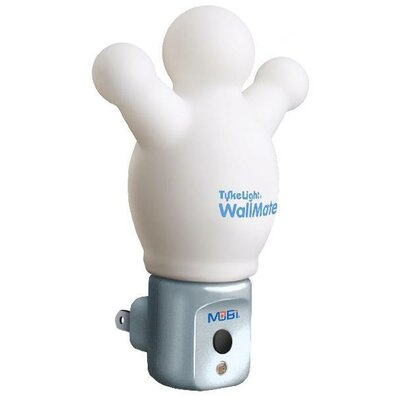 MOBI TykeLight WallMate Night Light