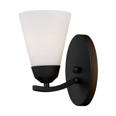 Landmark Lighting Tempest 1 Light Wall Sconce