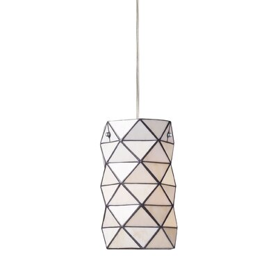 Landmark Lighting Tetra 1 Light Mini Pendant