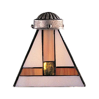 "Landmark Lighting Mix-N-Match 5"" Glass Shade"