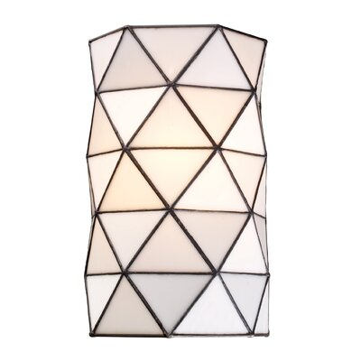 Landmark Lighting Tetra 1 Light Wall Sconce